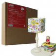 Square (Rounded) Lampshade Making Kits